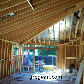 : vaulted hip roof - memphite.com